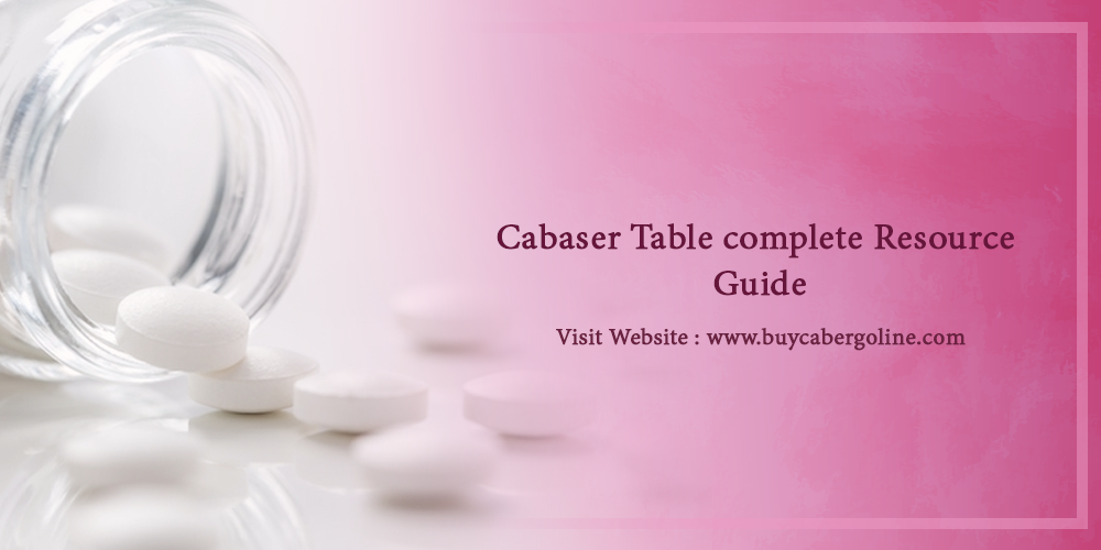 cabaser table complete resource guide